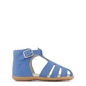 Jacadi Lära Gå-skor Blå 18 (UK 2)