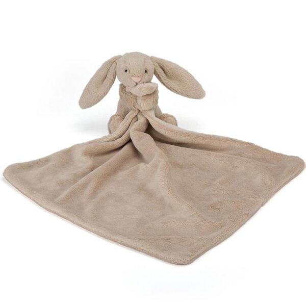 Jellycat Bashful Beige Bunny Snutte