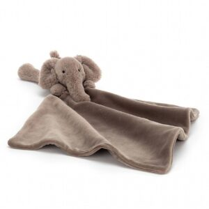 Jellycat Shooshu Elephant Soother