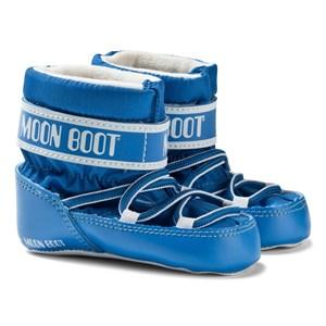 Moon Boot Moon Boot Crib Blue 17/18