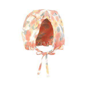 Tocoto Vintage Floral Babymössa Rosa 3 mån