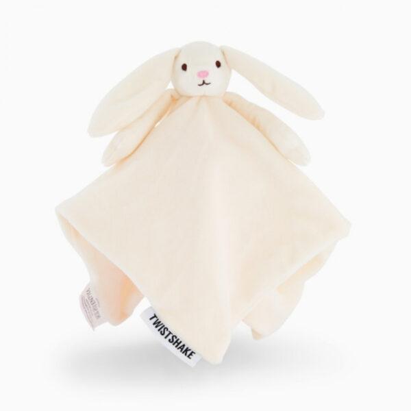 Twistshake Snutte Bunny