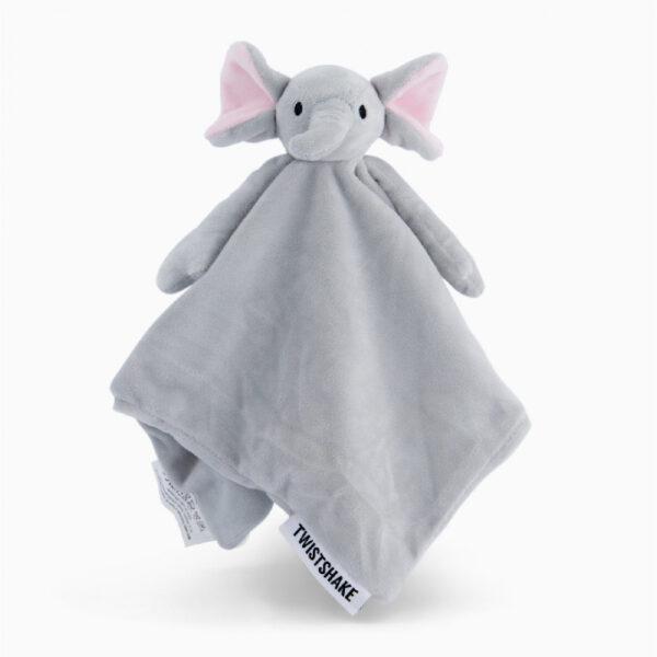 Twistshake Snutte Elephant