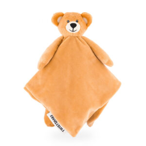 Twistshake Snutte Teddy Bear