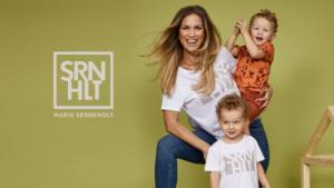 Marie Serneholt barnkläder Gekås Ullared