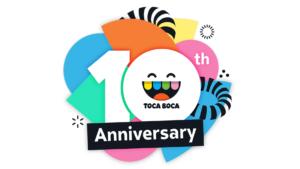 Toca Boca 10 år – Toca Days