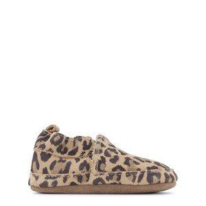 Melton Animal Print Tossor Leopard 12-18M/22-23