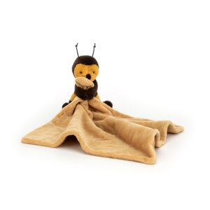 Jellycat - Bashful Bee Soother