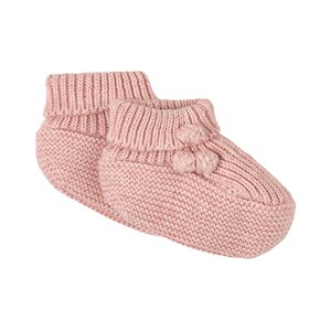 Tartine et Chocolat Knit Tossor Dusty Rose Newborn-1 month