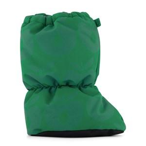 Småfolk Apple Tossor Apple Green 0-6 mån