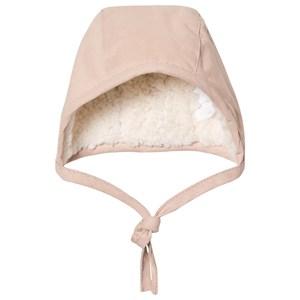 Elodie Winter Babymössa Powder Pink 0-3 mån