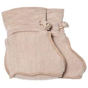 Kuling Wool Fleece Tossor Sand Melange 50/56 cm
