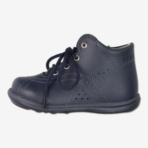 Lära-gå-sko Kavat Edsbro XC mörk marinblå